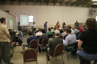 Inaugural Denver Maker Group Meeting_7